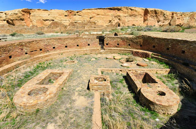 Chaco National Historic Park